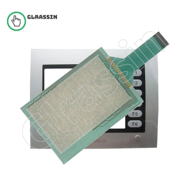 3.5 INCH Touch Screen for Pro-face HMI ST401-AG41-24V - Glrassin