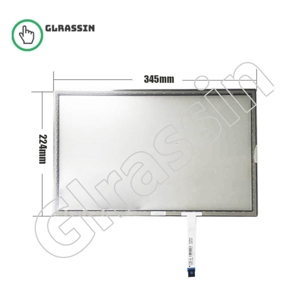 HIGGSTEC T154S-5RB005N-0A18R0-108FH Touch Panel Repair Replacement