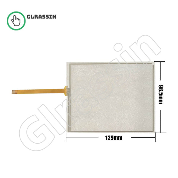 5.7 INCH Touch Screen for DMC TP-3157S3 Replacement - Glrassin