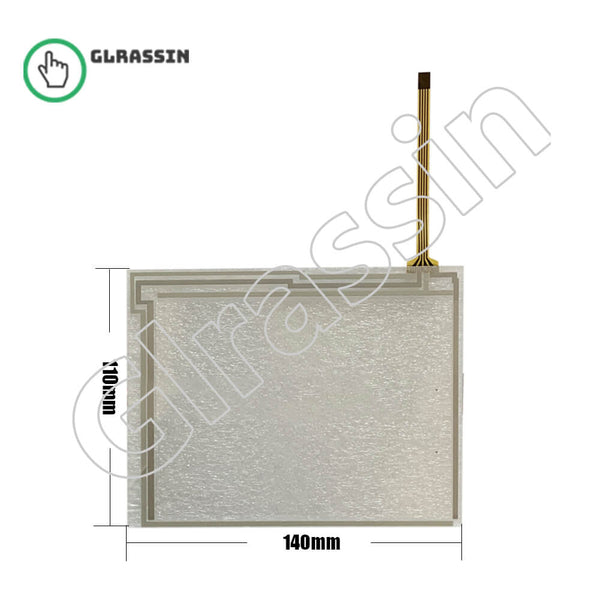 Touch Screen for DMC TP-3664S1 Replacement - Glrassin
