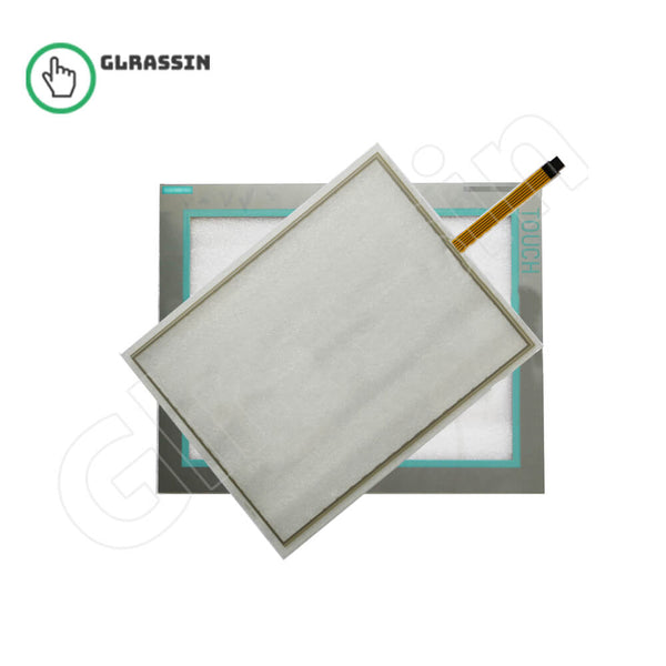 Touch Screen 15 INCH for Siemens SIMATIC TP1500 Basic Color - Glrassin