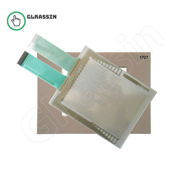 Touch Screen 6 INCH for Siemens TOUCH PANEL TP27-6 Repair - Glrassin