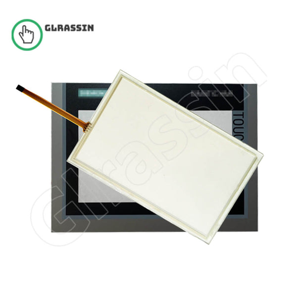 Touch Screen 7 INCH for Siemens SIMATIC HMI IPC277E Repair - Glrassin