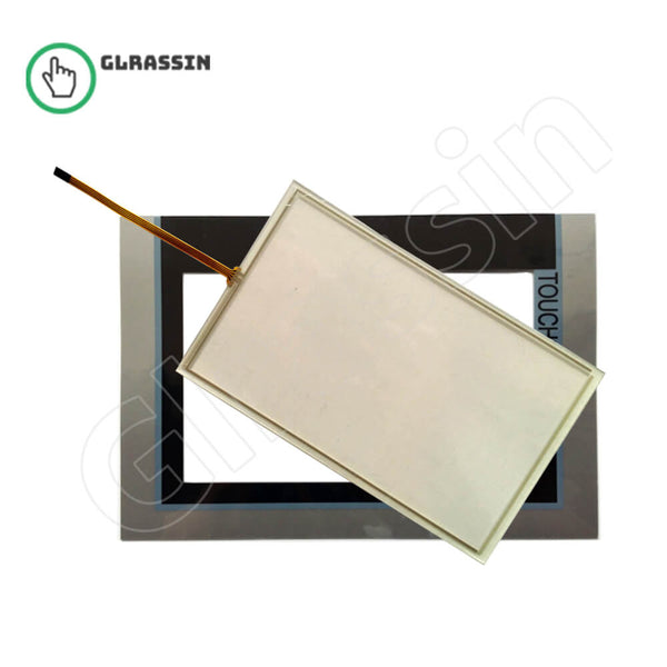 Touch Screen 9 INCH for Siemens SIMATIC HMI IPC277E Repair - Glrassin