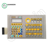 Membrane Keypad for ESA HMI VT160W Replacement - Glrassin