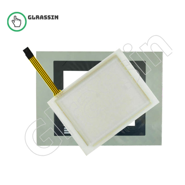 Touch Screen 5.7 INCH for ESA HMI VT505W Replacement - Glrassin