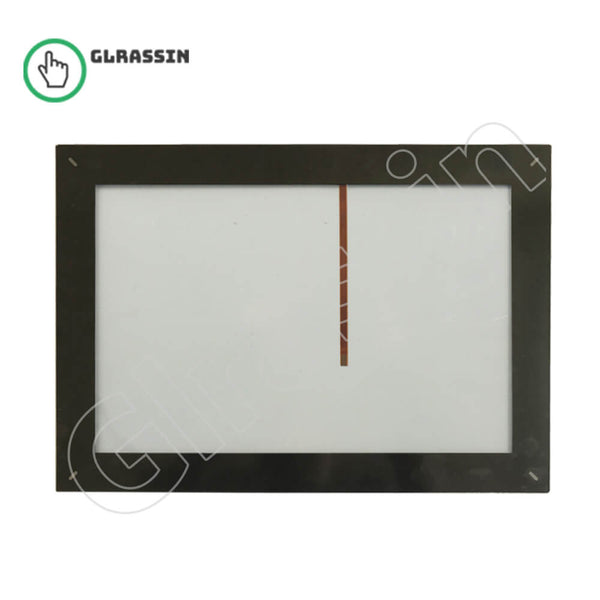 Touch Screen for Beijer HMI X2 pro 12 640000205 Replacement - Glrassin