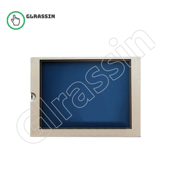 5.7 INCH Display for Schneider Electric HMI XBT F032110 - Glrassin