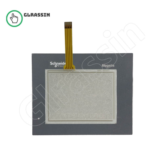Touch Screen 3.8 INCH for Schneider Electric HMI XBTGT1335 - Glrassin