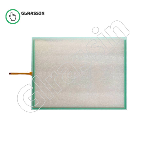 Touch Screen for Schneider HMI XBTGT7340 Replacement - Glrassin