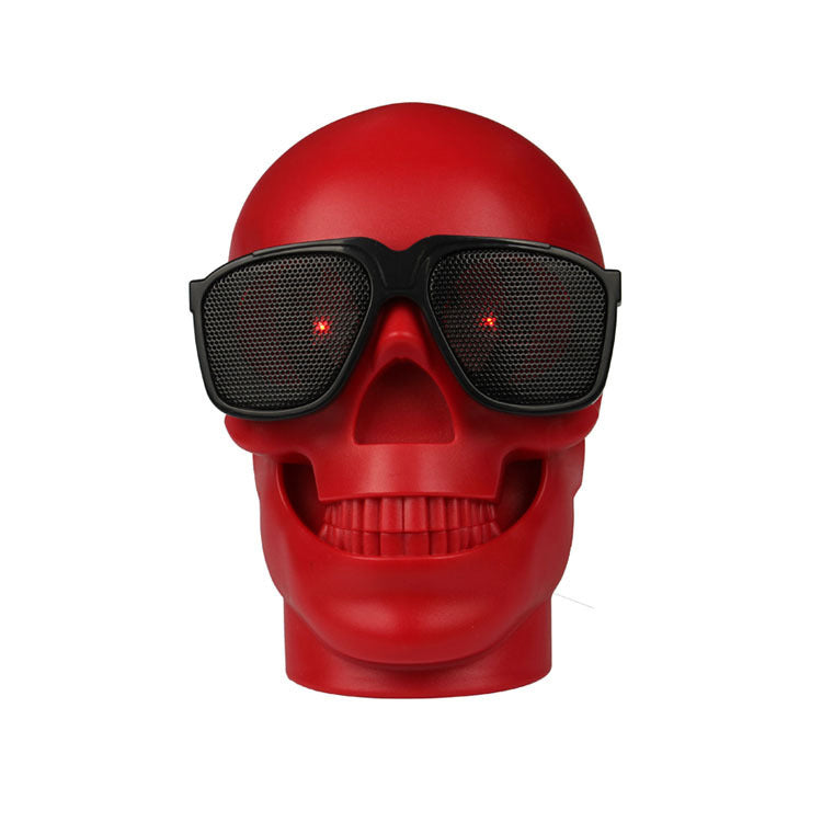 Rogue Skull Bluetooth Speaker