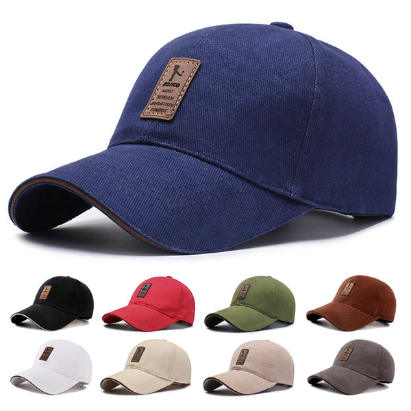 Fashion Ediko Baseball Cap