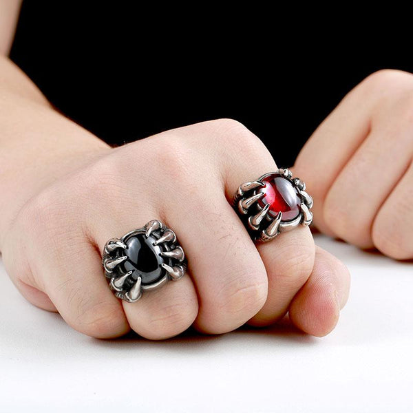 Dragonclaw Ring