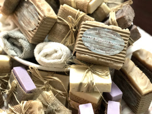 Assorted Shea Butter Soaps