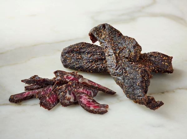 10 Things About Biltong