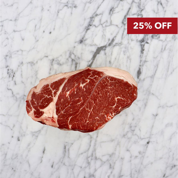 Beef Shoulder Roasting Piece Marble Score 3 + Rangers Valley Black Onyx - 1.5kg Vic's Meat
