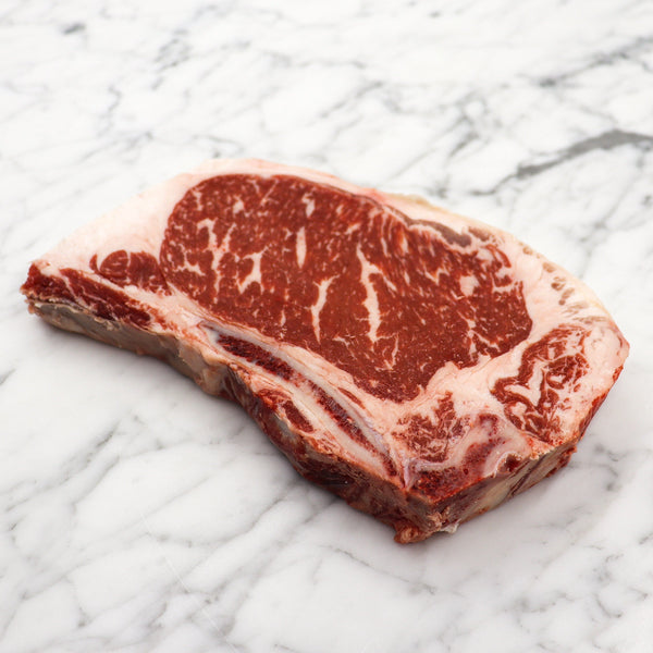 Beef Sirloin 'Club Steak' Black Onyx Rangers Valley - 450g Vic's Meat