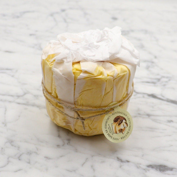 Cultured Salted Butter by Pepe Saya - 500g Vic's Meat