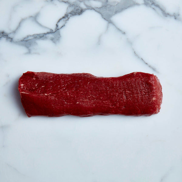 Lamb Backstrap 100% Trimmed Free Range (4x pieces approx. 1-1.2 kg) Vics Meat