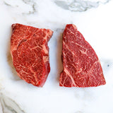 Wagyu Blackmore Fullblood Rump Steak Marble Score 9+ - 300g x 2 Pieces Vic's Meat