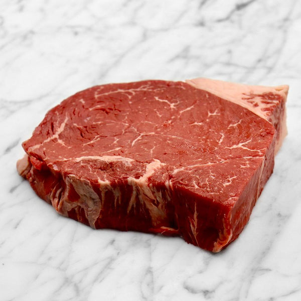 Wagyu Rump Steak Marble Score 5+ Rangers Valley - 500g x 1 Piece Cryo Vac Vic's Meat