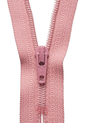 "Nylon Dress & Skirt Zip - 56cm/22"" - 28 Colours Available - The Maker's Merchant"