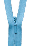 Concealed Zip - 23cm - 35 Colours Available-Zips-YKK-The Maker's Merchant