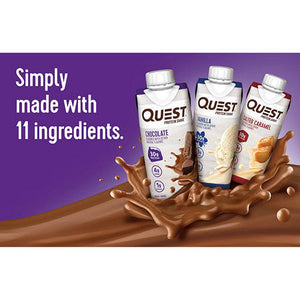 Quest Protein Shake