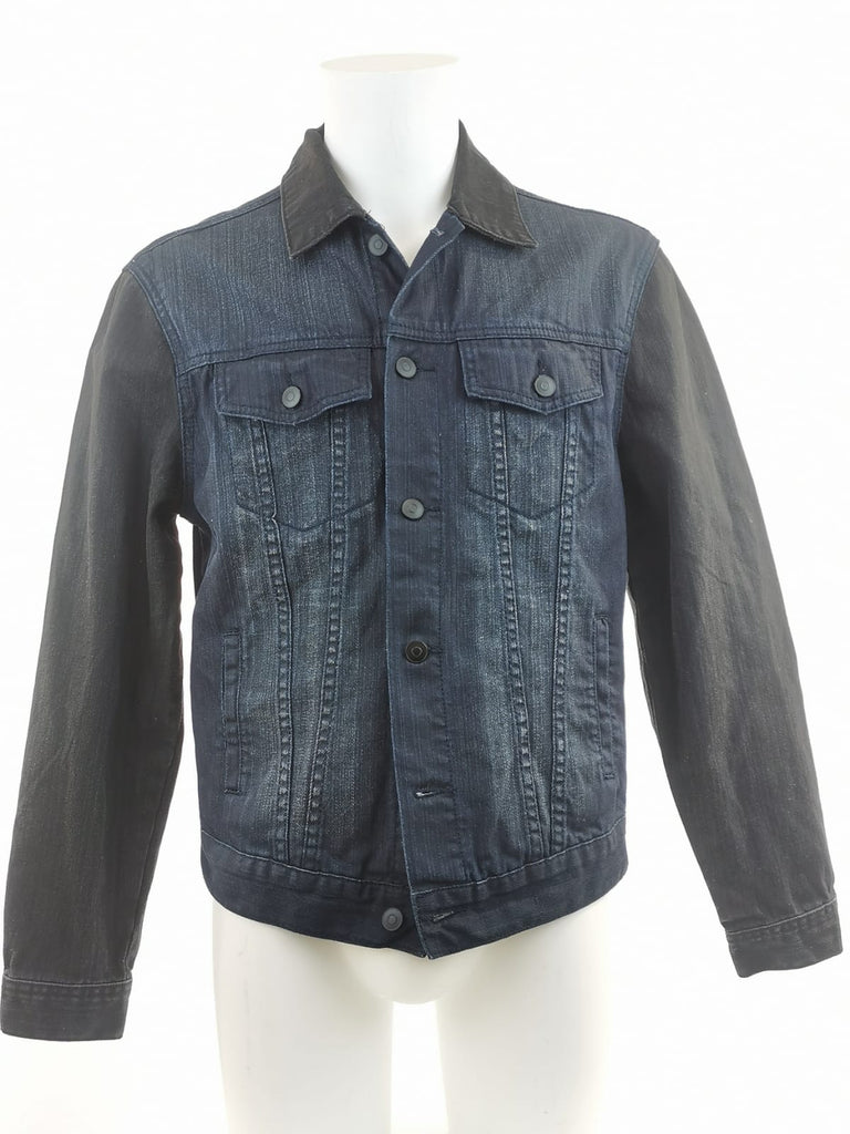 Urban Heritage Denim Jacket