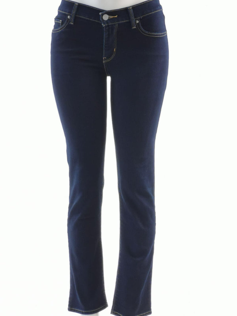 Shaping Slim Jeans