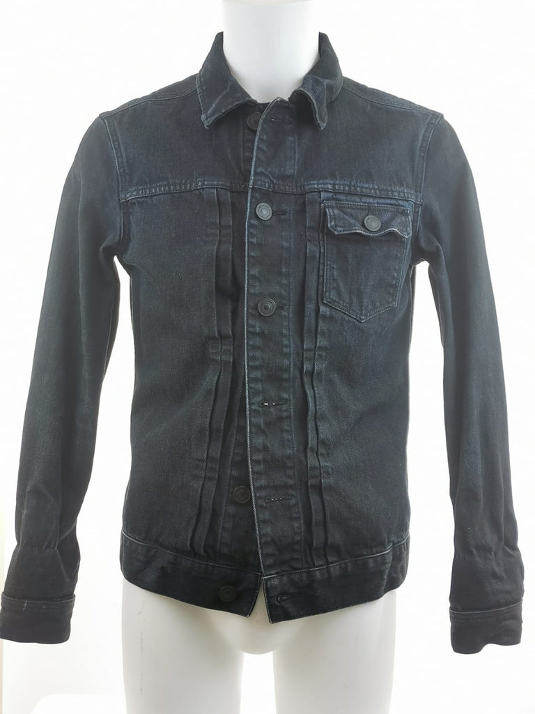 All Saints Denim Jacket