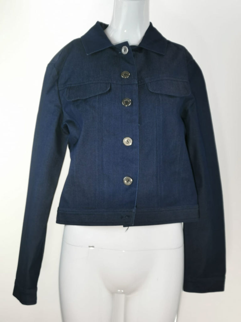 Mirabelli Denim Jacket