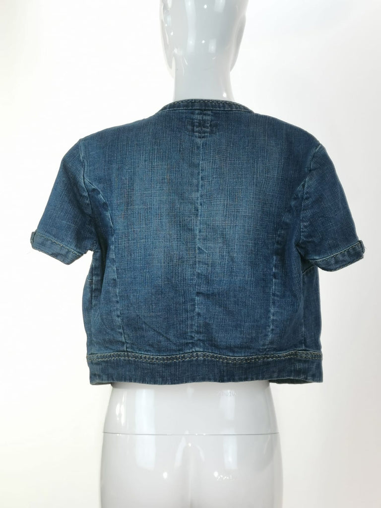 FCUK Denim Jacket