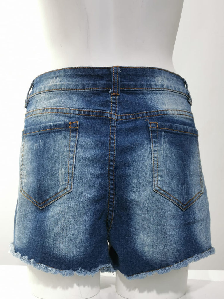 Seduction Shorts