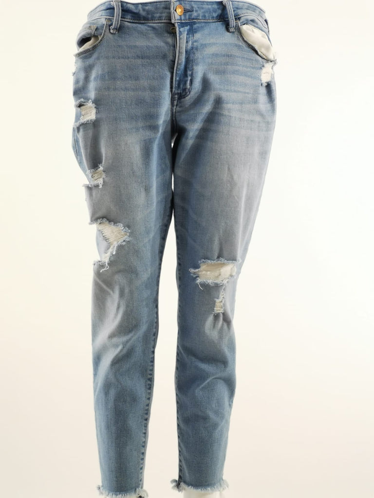 Abercrombie & Fitch Denim