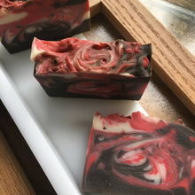 Load image into Gallery viewer, Chocolate (VERY!) Cherry Soap