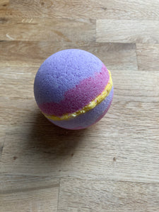 Black Raspberry Vanilla Goose Egg