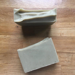 Gardner's Lemongrass Soap