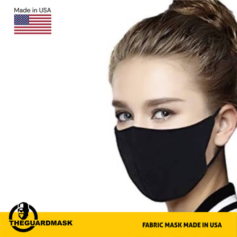 Masks - Made In U.S.A - Fast Shipping