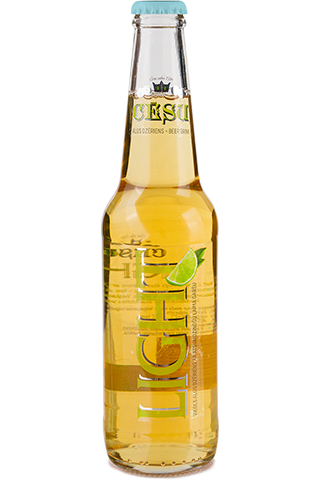 CĒSU LIGHT LIME 4,2% 0,33L