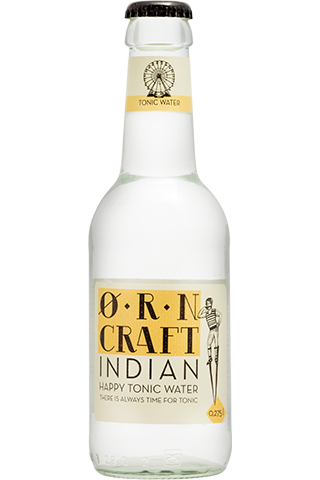 ORN CRAFT INDIAN TONIC 0,275L