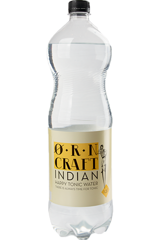 ORN CRAFT INDIAN TONIC 1,5L