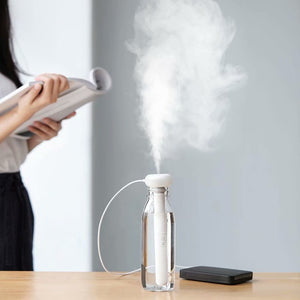 Mrs. Steam's Humidifier