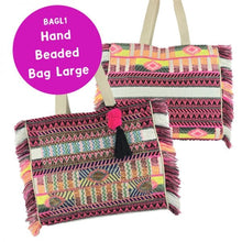 Load image into Gallery viewer, Lisa Pollock Large Bag
