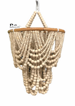 Load image into Gallery viewer, Beaded Chandelier