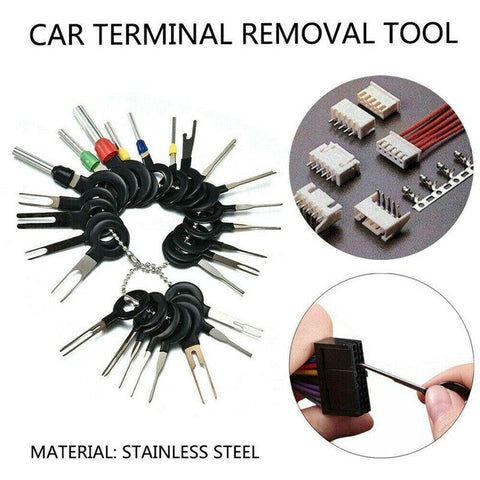 Image of Terminal Removal Tool Kit - full