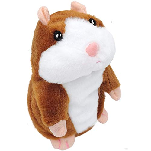 Plush Interactive Toy,Stuffed Plush Toys
