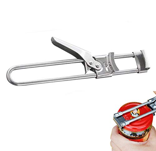 Steel Can Opener,Beer Bottle Opener|kitchen tools and gadgets