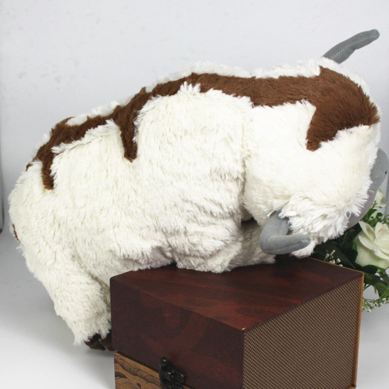 The Last Airbender Appa Plush Toys