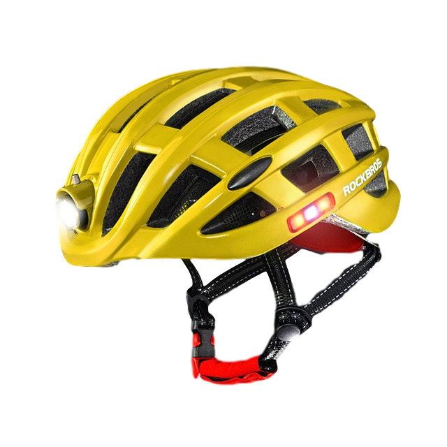 Rainproof Bike Ultralight Helmet